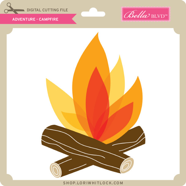 Adventure - Campfire