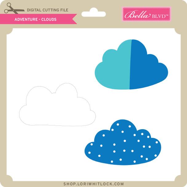 Adventure - Clouds