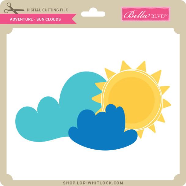 Adventure - Sun Clouds