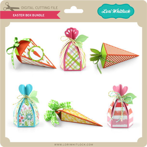 Easter Box Bundle