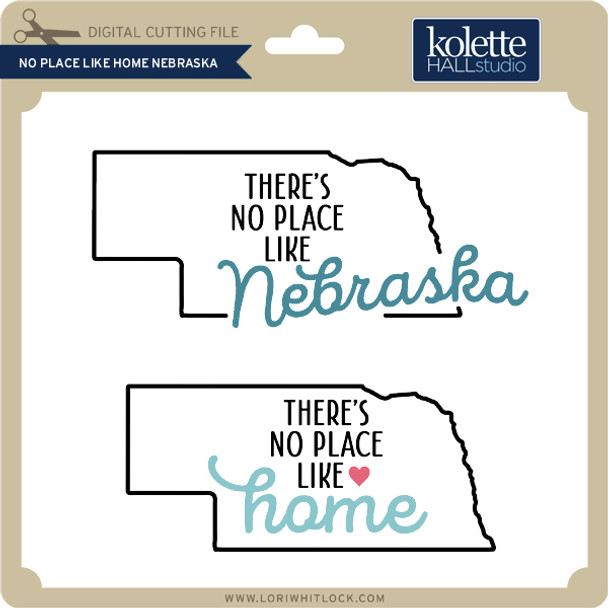 No Place Like Home Nebraska