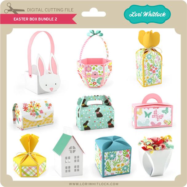 Easter Box Bundle 2