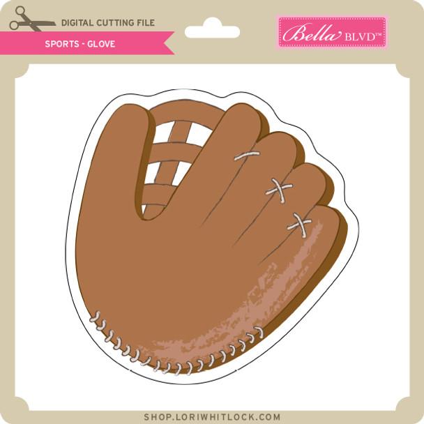 Sports - Glove