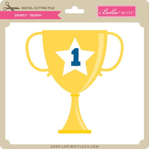 Sports - Trophy