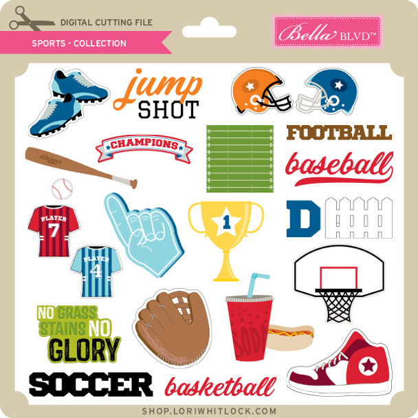 Sports - Collection