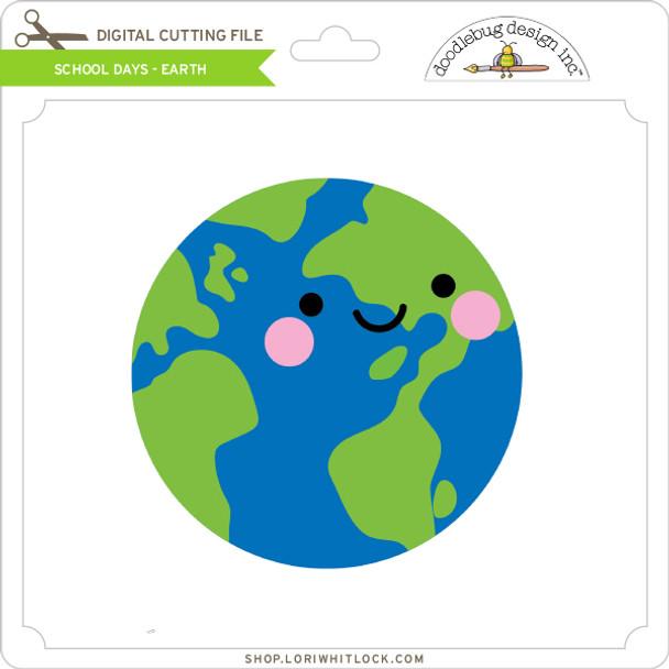 School Days - Earth