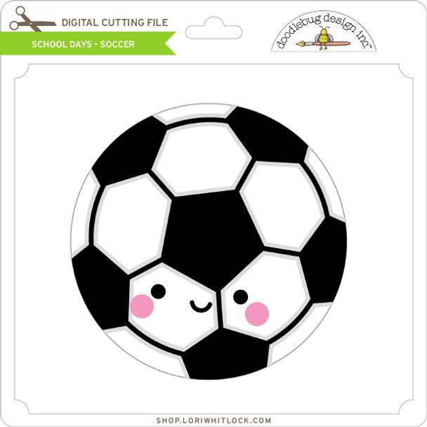School Days - Soccer