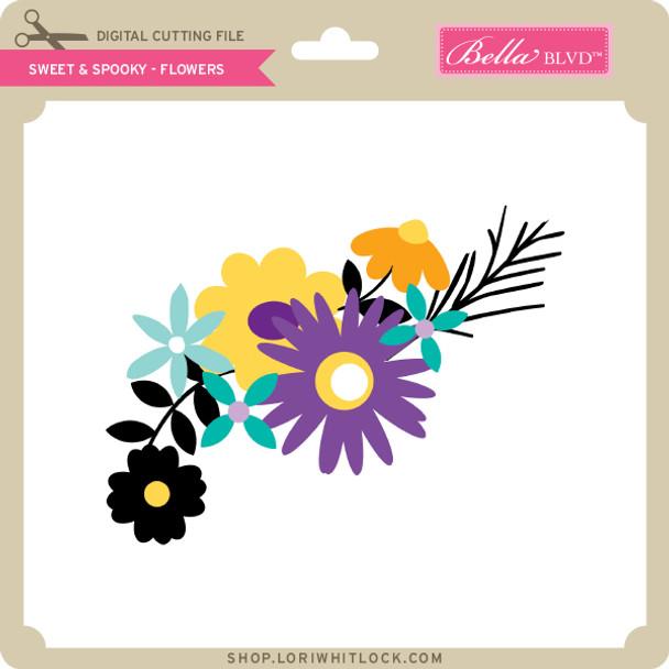 Sweet & Spooky - Flowers