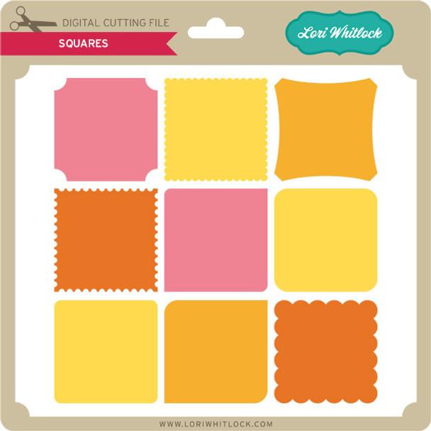 9 Squares