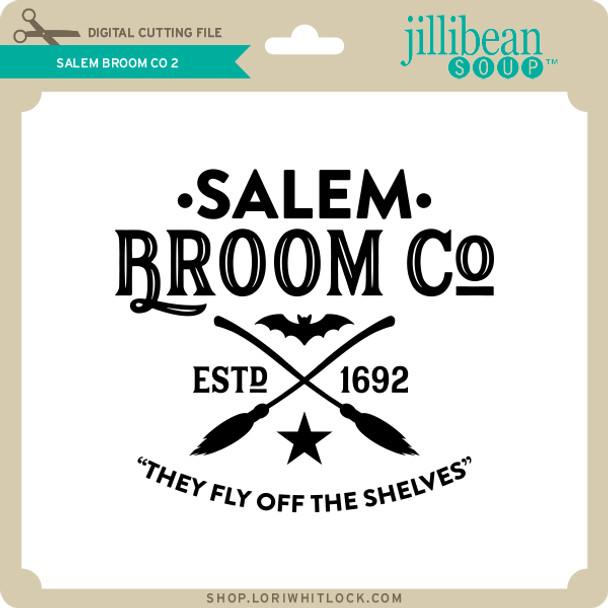 Salem Broom Co 2
