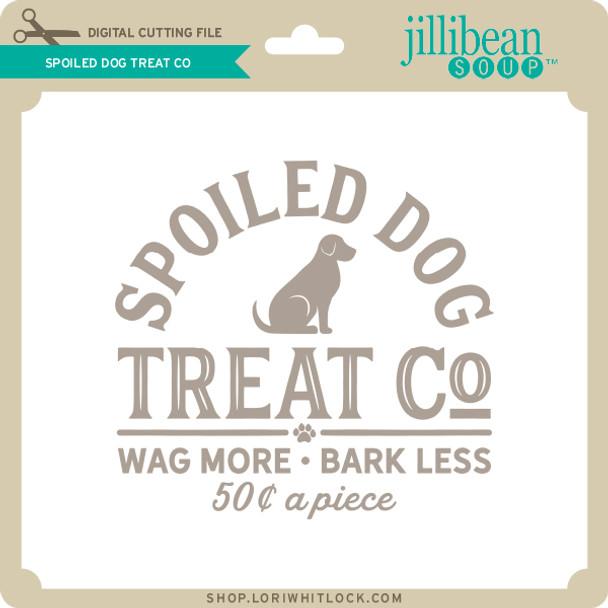 Spoiled Dog Treat Co