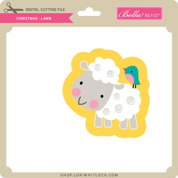 Christmas - Lamb