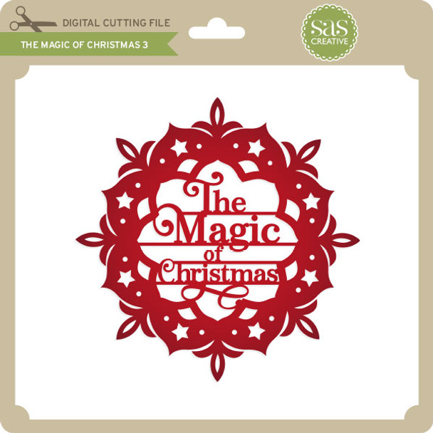 The Magic of Christmas 3