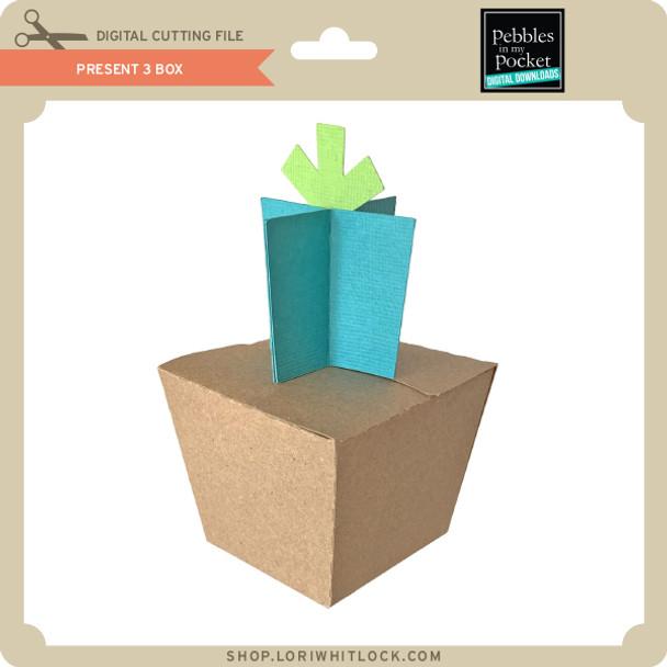 Present 3 Box