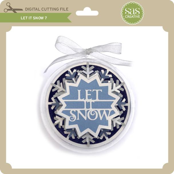 Let it Snow 7