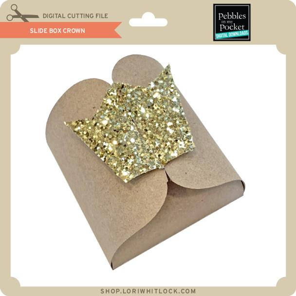 Slide Box Crown