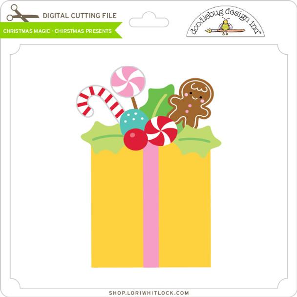 Christmas Magic - Christmas Presents