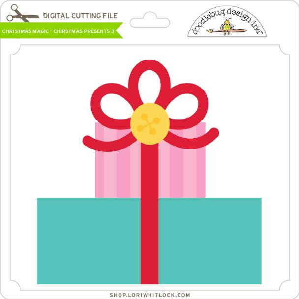 Christmas Magic - Christmas Presents 3