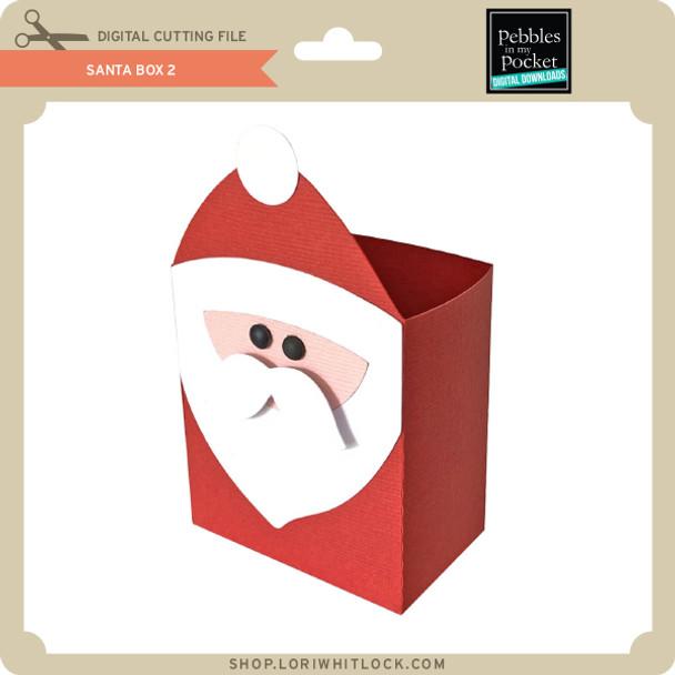 Santa Box 2