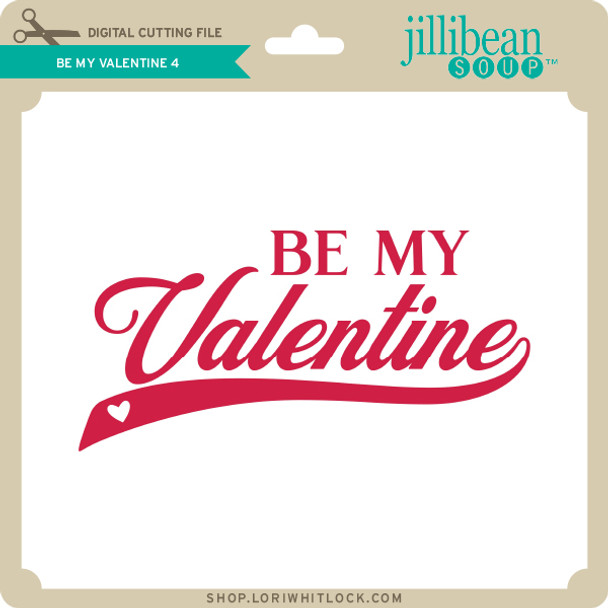 Be My Valentine 4
