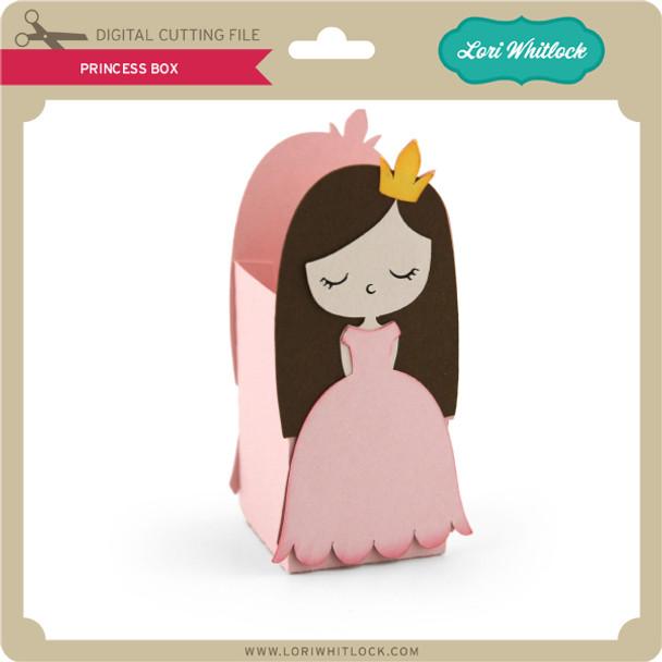 Princess Box