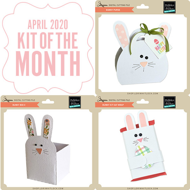 2020 April Kit of the Month