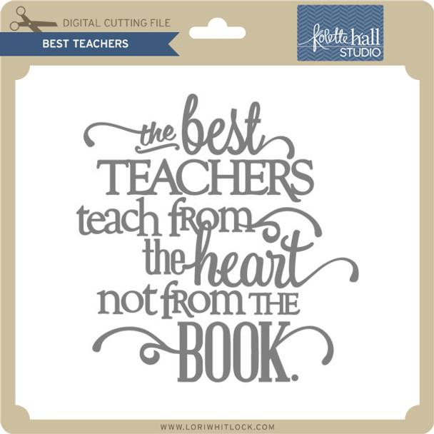 Best Teachers