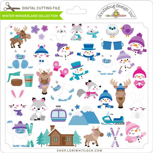 Winter Wonderland - Collection