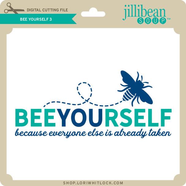 Bee Yourself 3