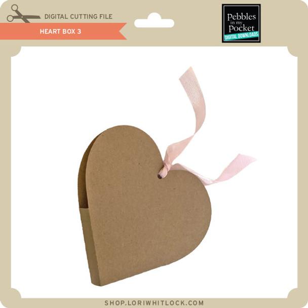 Heart Box 3