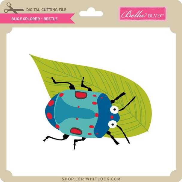 Bug Explorer - Beetle