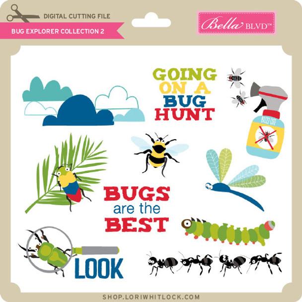 Bug Explorer 2 - Collection
