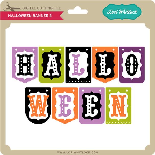 Halloween Banner 2