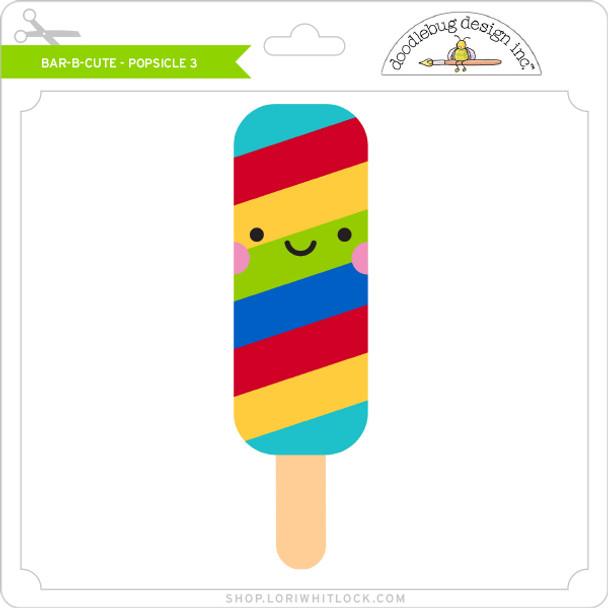 Bar B Cute - Popsicle 3