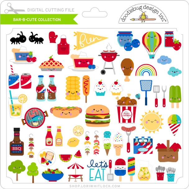 Bar B Cute - Collection