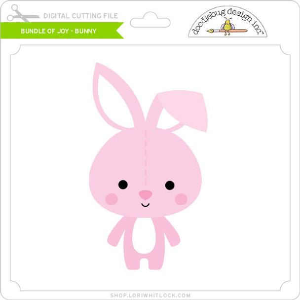Bundle of Joy - Bunny