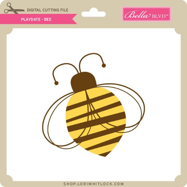 Playdate - Bee