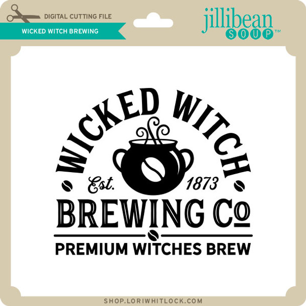Wicked Witch Brewing