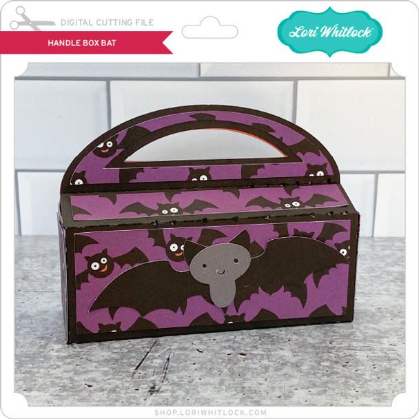 Handle Box Bat