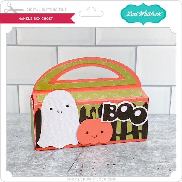 Handle Box Ghost