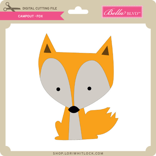 Campout - Fox