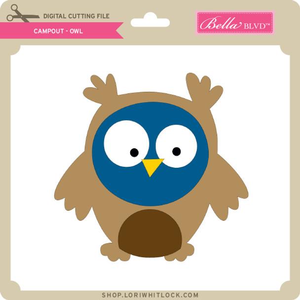 Campout - Owl