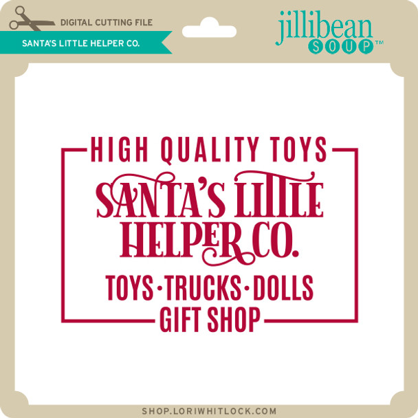 Santa's Little Helper Co