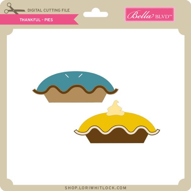 Thankful - Pies