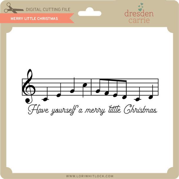 Merry Little Christmas 7