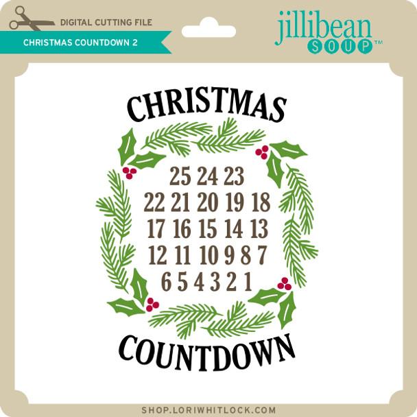 Christmas Countdown 2