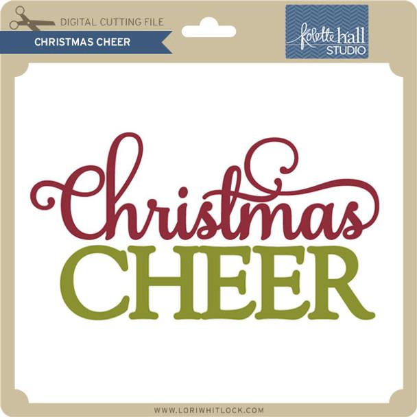 Christmas Cheer