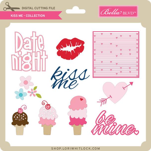 Kiss Me - Collection