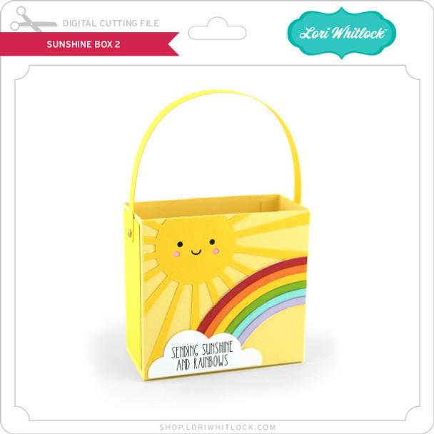 Sunshine Box 2
