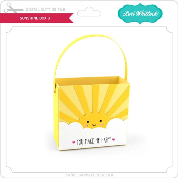 Sunshine Box 3